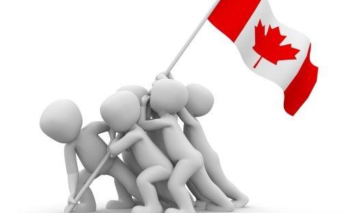 Trudeau invite les Snowbirds à rester au pays