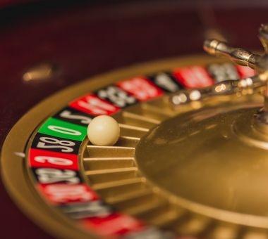 Sam's Monte Carlo Casino Night